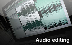 Journée de montage audio