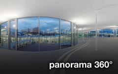 Panoramas 360°